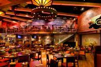 Restaurant Decor Design | Casino Restaurant Dcor ...