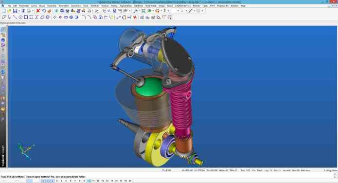 Designing with TopSolid 2015 x86 x64 full license