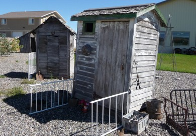 Outhouses For Sale In Pa