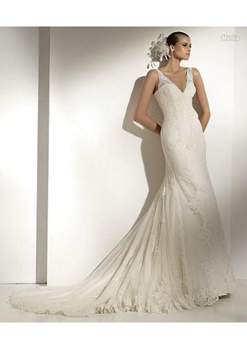 wedding dresses 2010 by lilycui