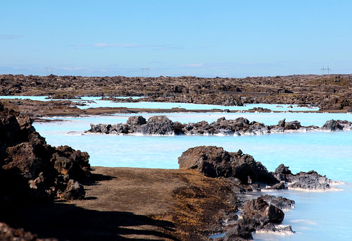 Iceland Blue Lagoon summer, travel bucket list photos