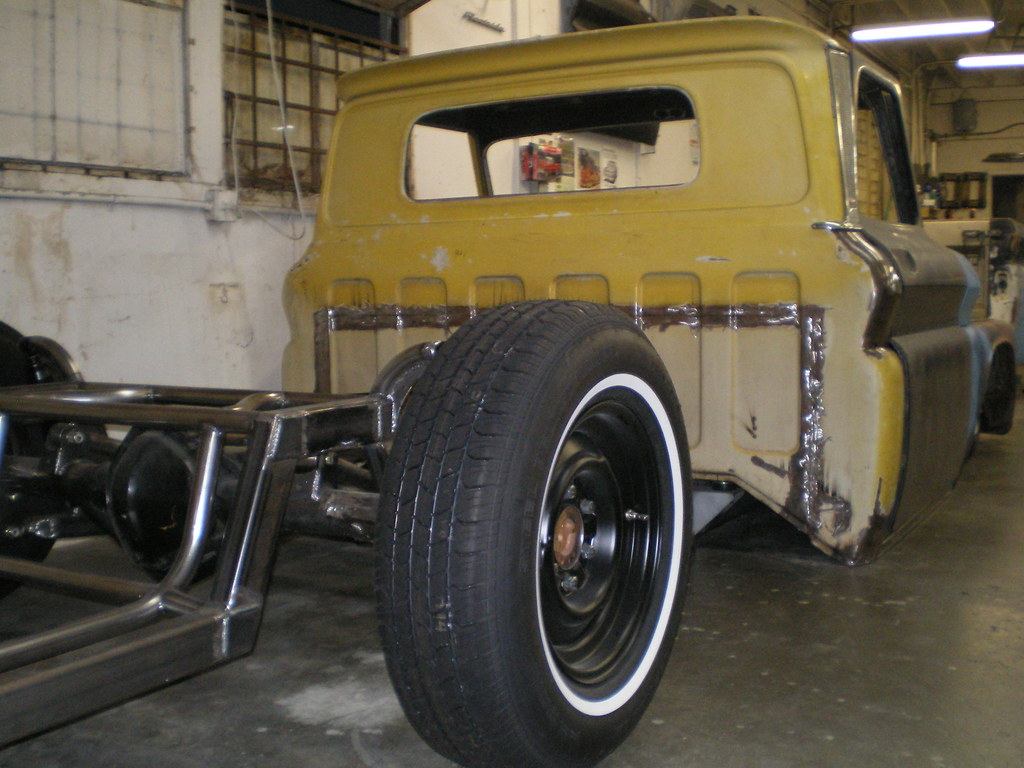 hight resolution of 1964 chevy truck 25