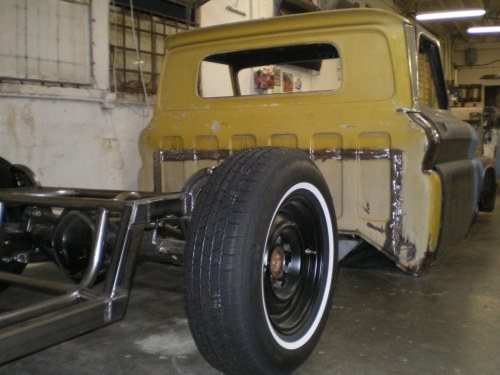 small resolution of 1964 chevy truck 25