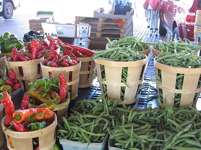 Rochester Farmers Market 072