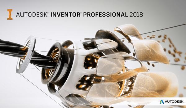 Autodesk Inventor Professional 2018 FULL crack