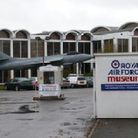 Royal Air Force Museum London (Hendon)