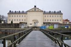 Švédske väzenie