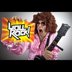 272/365: You rock