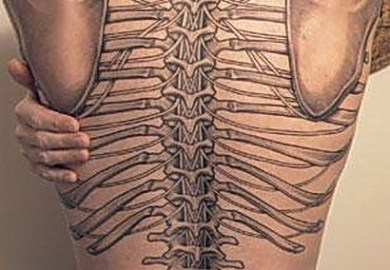 Design Your Own Tribal Tattoo