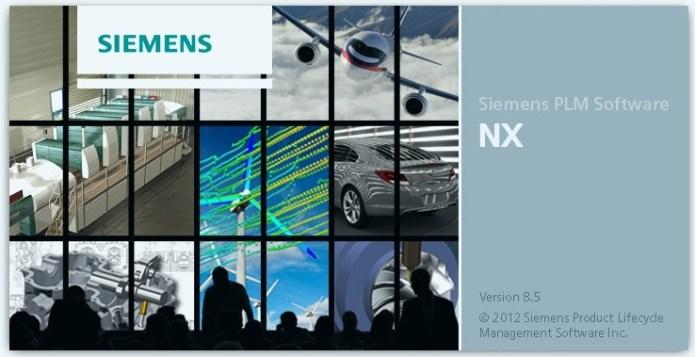 SIEMENS PLM NX 8.5.0 Win32 & Win64