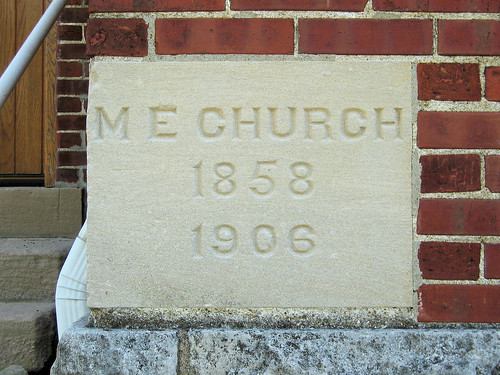 Vallonia United Methodist Church