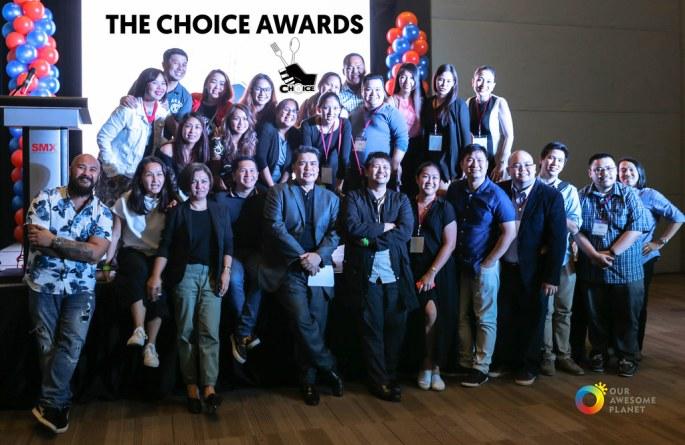 The-Choice-Awards
