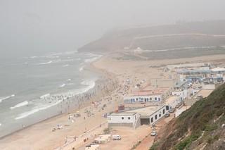 Sul Costa Atlantica Marrocos