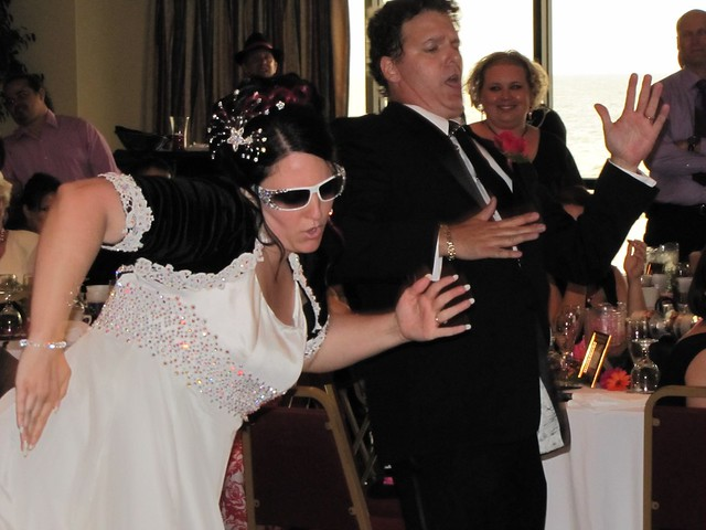 Father-Daughter Surprise Hip Hop Dance!