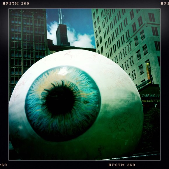 Eye see u Willis