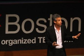 TEDxBoston 2010: Omar Wasow
