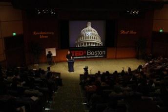 TEDxBoston 2010: Lawrence Lessig