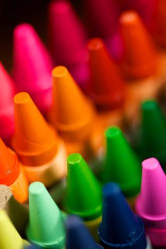 Crayola study