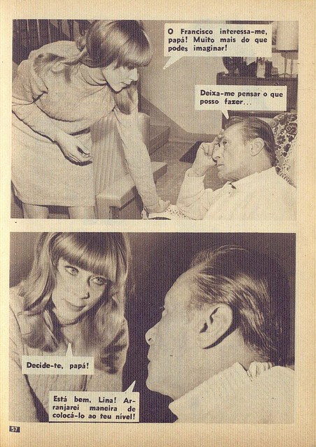 Crónica Feminina, No, 889, December 6 1973 - 61 by Gatochy