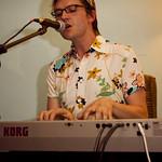 Glenn Nuotio @ Raw Sugar Cafe