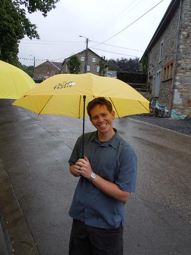 new umbrella purchase