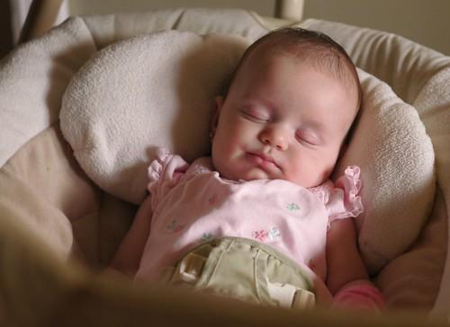 dont wake baby