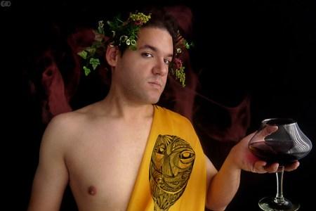 Dioniso (Clásico)