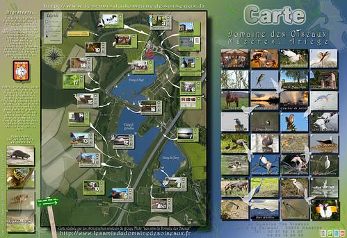 Carte - Domaine des Oiseaux - VERSION FINALE V4