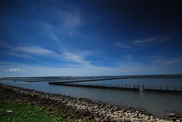 臺南 七股 潟湖~潟湖風情   Flickr - Photo Sharing!