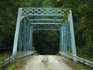 Hibbs Ford Bridge