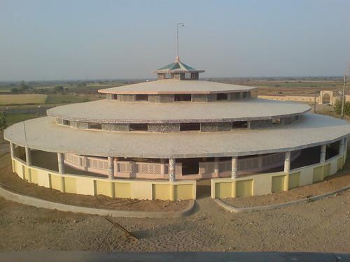Yagna Shala - Danidhar