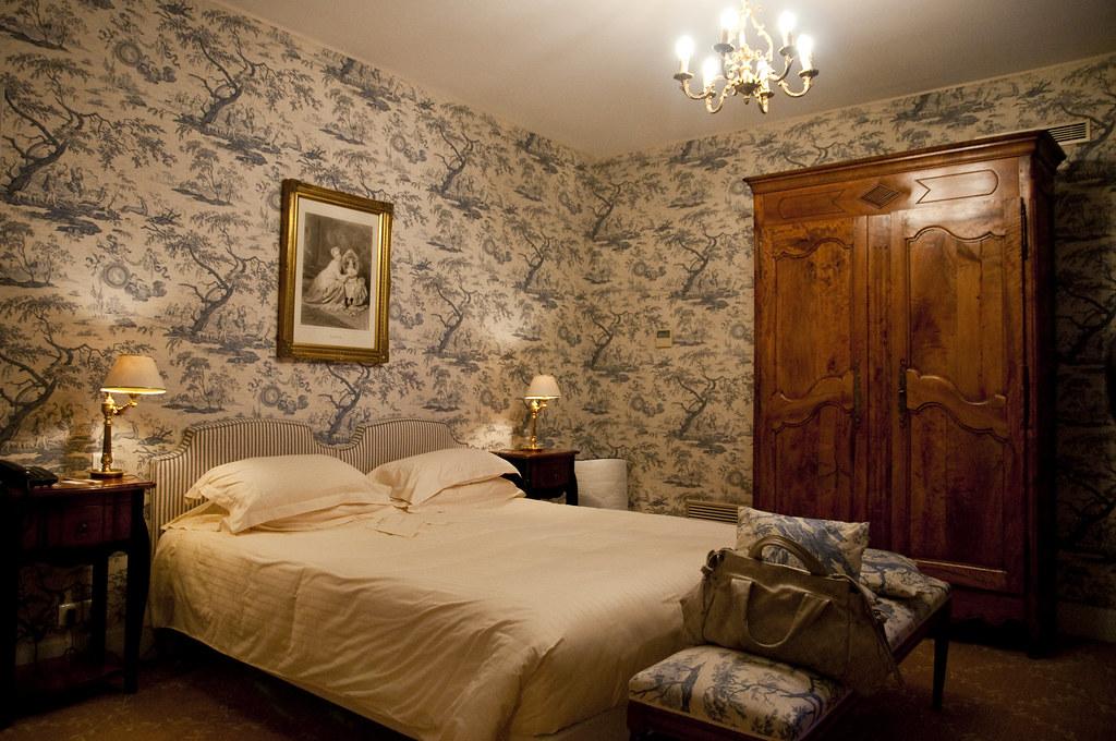 Main Bedroom of the Suite