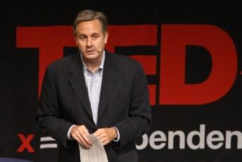 TEDxBoston 2010: Sean Belka