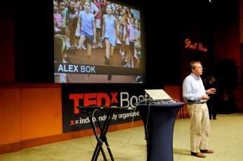 TEDxBoston 2010
