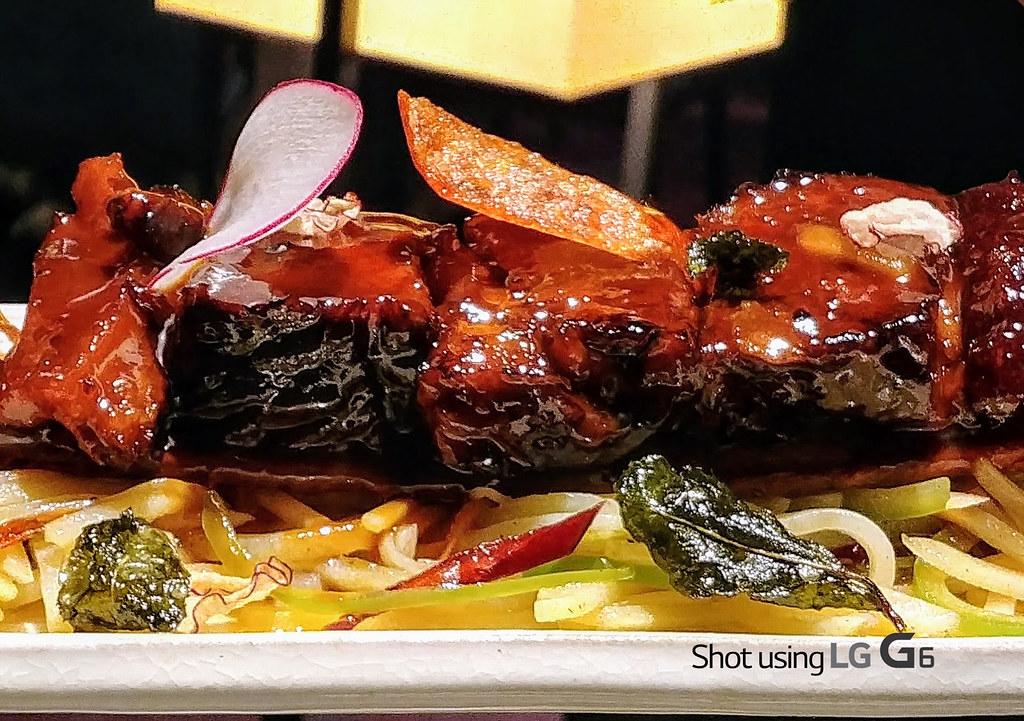 Crystal Dragon Beef
