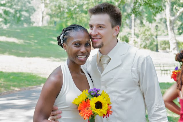 K&S Wedding