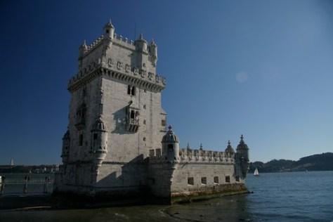 Torre de Belém, Portgual