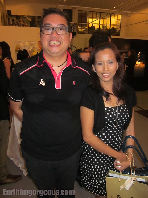 with Rhett Eala
