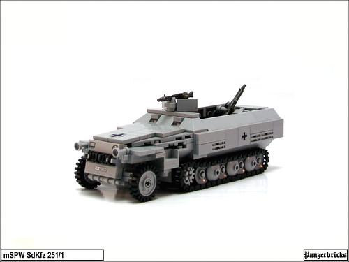SdKfz 251/1