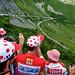 Col de la Madeleine - 2010 Tour de France