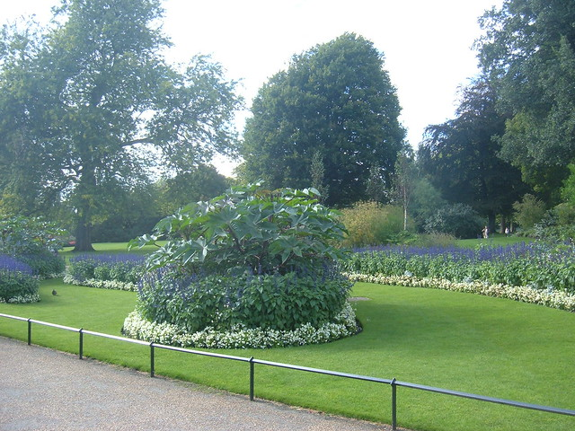 Hyde Park Londres