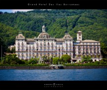 Grand Hotel Des Iles Borromees - Sharing