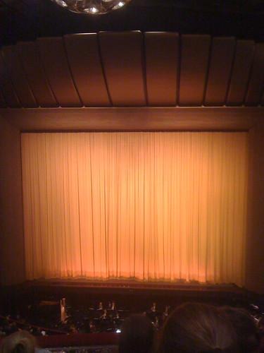 David Koch Theater