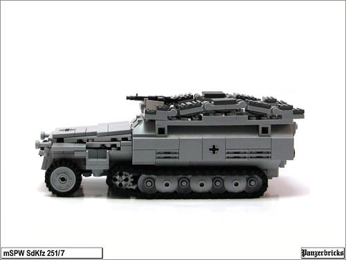 SdKfz 251/7