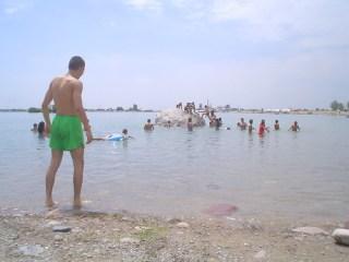 Lago Orom