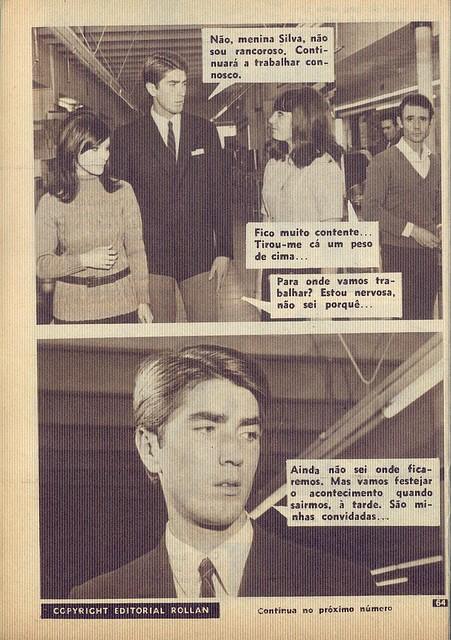 Crónica Feminina, No, 889, December 6 1973 - 68. by Gatochy
