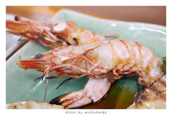 蝦子怎麼會這麼甜