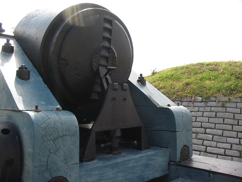 Fort Moultrie 3 May 2010 491