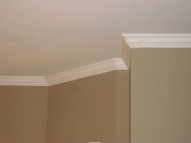 crown molding bay window angles  Flickr  Photo Sharing