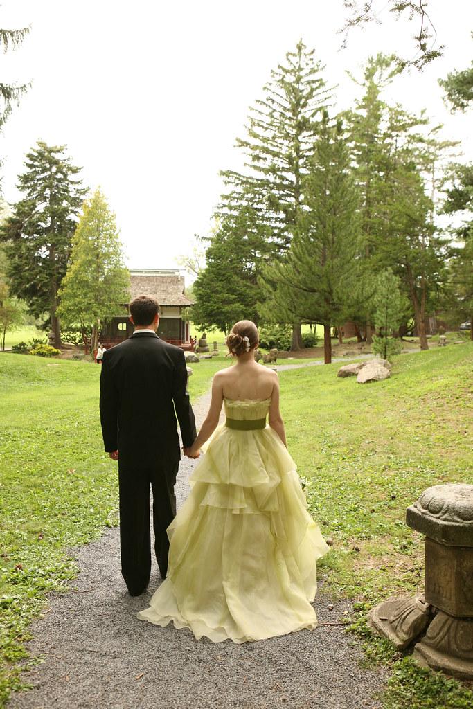 Official Wedding Photo